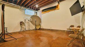 West Sioux Studios Studio 2