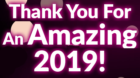 West Sioux Studios - Thank You For A Great 2019
