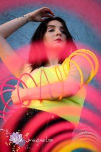 WSS - Dez Murray - Slinky Shoot - Crazy Creations