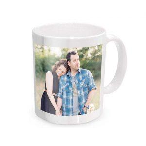 holiday photo mug west sioux